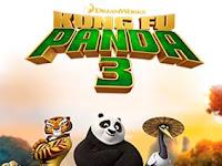 Download Film Kungfu Panda 3 (2016) BluRay Subtitle Indonesia Full Movie