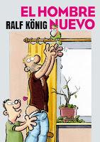 El hombre nuevo de Ralf König