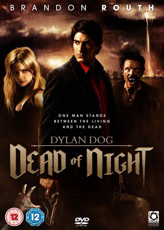 Dylan Dog Dead of Night โคตรนักสืบปราบเกรียนผี [HD][พากย์ไทย]
