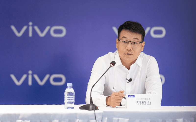 vivo X70 to arrive in September—features in-house image signal processor