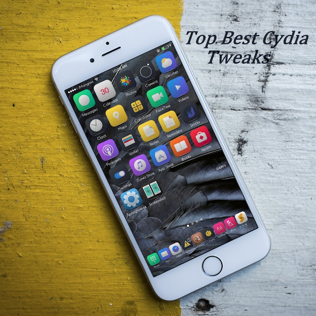 What's up guys! It's time to look at some best Cydia tweaks part 5 this week. We have added a list of new & old Cydia tweaks for your iOS device.