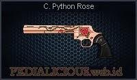 C. Python Rose