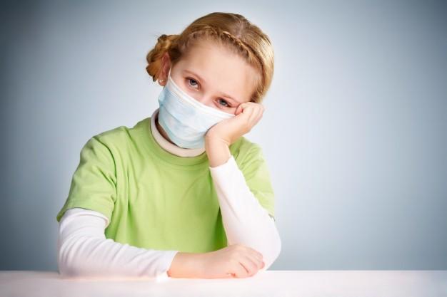 10 enfermedades más comunes en niñas y niños