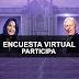 ENCUESTA PRESIDENCIAL SEGUNDA VUELTA 2016