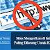 5 Situs Mengerikan di Internet Yang Paling Dilarang Untuk Kita Kunjungi