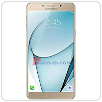 Flashing Samsung Galaxy A9 2016 SM-A910F