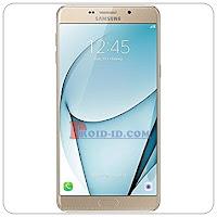 Flashing Samsung Galaxy A9 2016 SM-A910F
