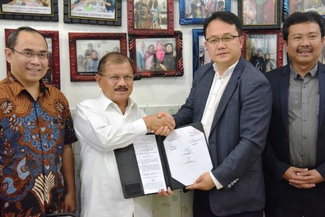 Bupati Sepakati Kerjasama Pengembangan Proyek Listrik Tenaga Surya dan Pengembangan Ekonomi Khusus (KEK) di Padang Pariaman