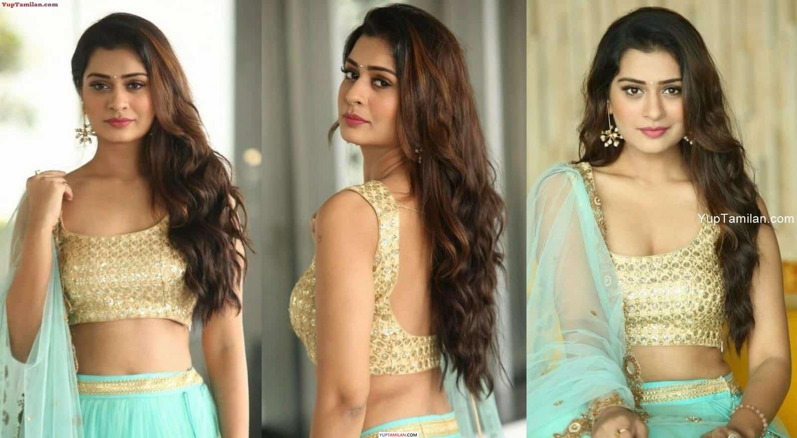 Payal Rajput Hot HD Photoshoot