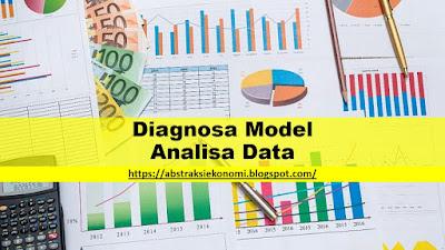 Diagnosa Model Analisa Data