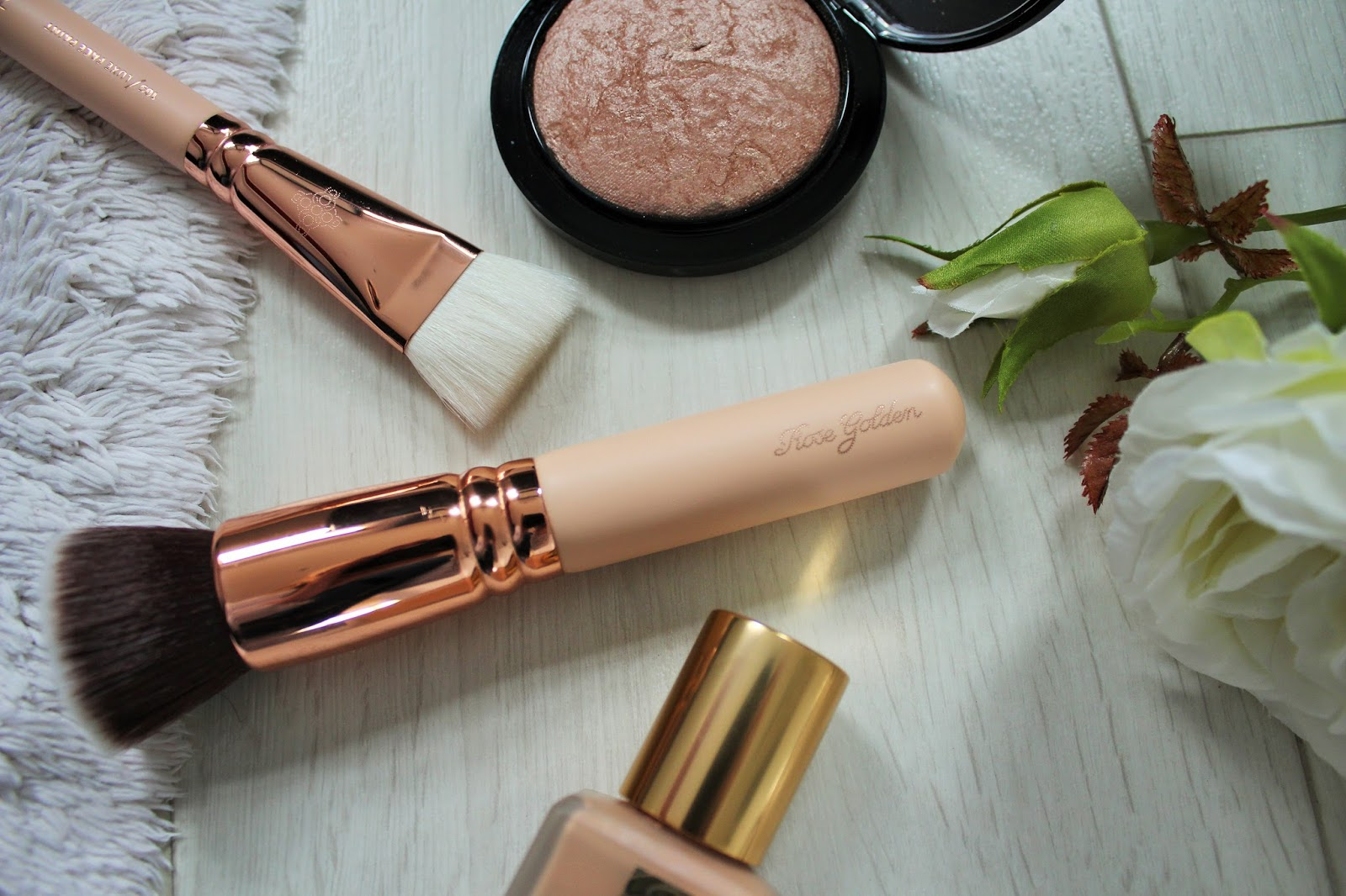 Zoeva Rose Golden Luxury Set Vol. 2 Review - 1