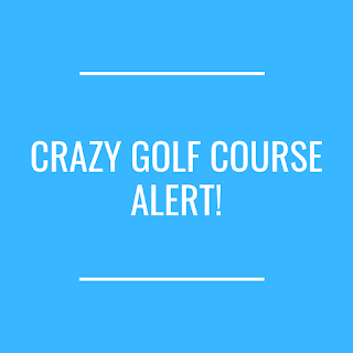 A new Fore Play Crazy Golf course is opening in Edinburgh