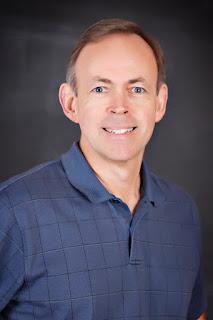 Bryan Davis author picture