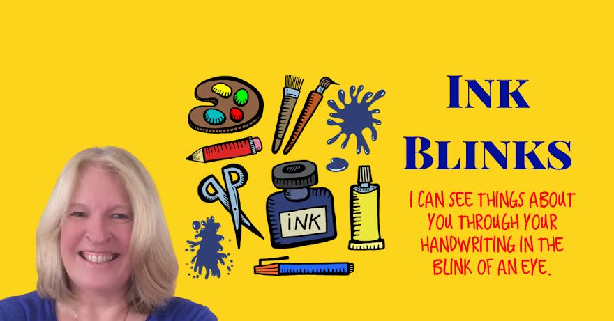 Ink Blinks