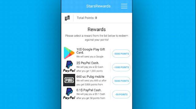 تطبيق جديد و صادق للربح من الانترنت اكثر من 10$