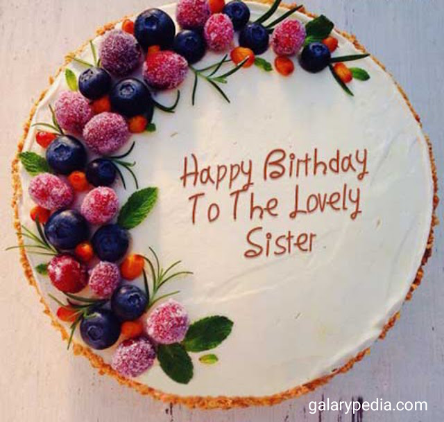 Sister birthday images download free