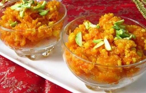 Aloo Halwa Recipe In Urdu  آلو کا حلوہ بنانے کا طریقہ
