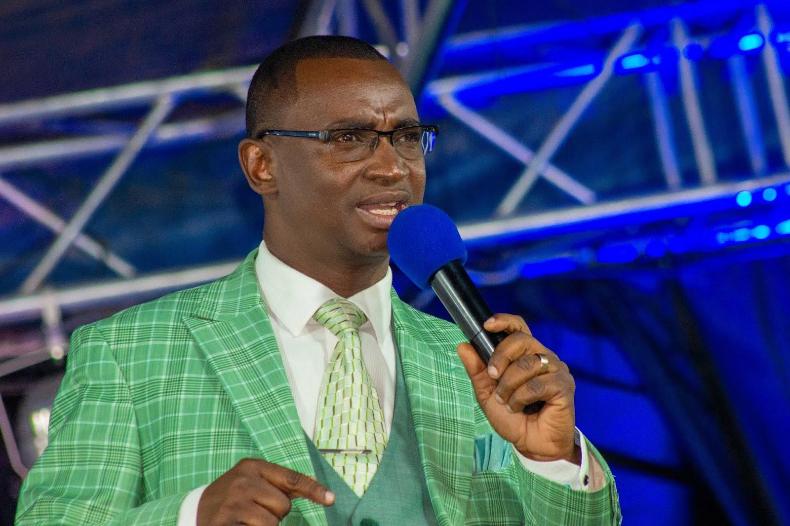 Apostolic Faith Mission Losing Faction Undecided Over Future!