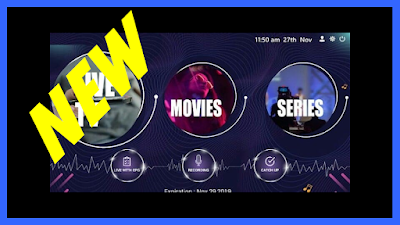 EXCLUSIVE AND AMAZING ENJOY 4K CH WITH THIS PRO IPTV APK 2020