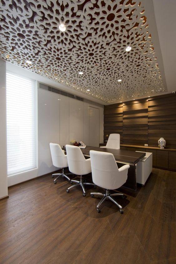 Unique False Ceiling Designs - Home Decor