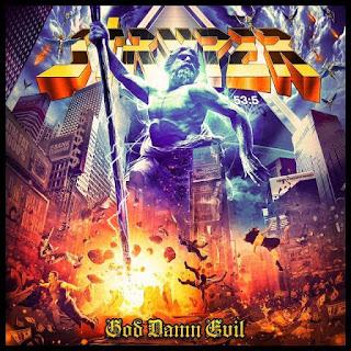 """Το βίντεο των Stryper για το """"Sorry"""" από τον δίσκο """"God Damn Evil"""""""