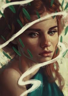 rostros-de-mujeres-estilo-surrealismo retratos-surrealistas-femeninos