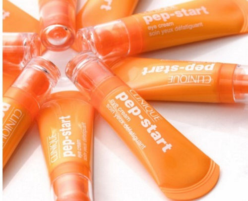 Beautezine Clinique Pep-Start Eye Cream Giveaway