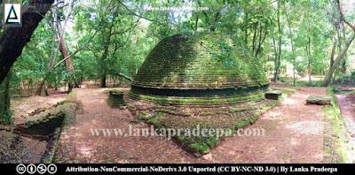 Namal Seya Stupa