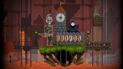 Peace, Death game apk