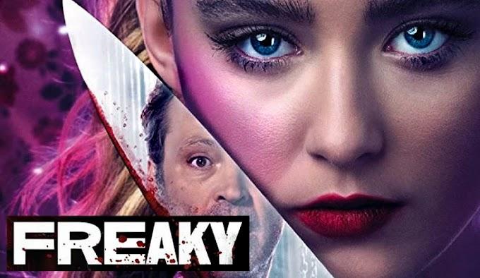Freaky 2020 recensione - spiegazione - trama - commedia horror