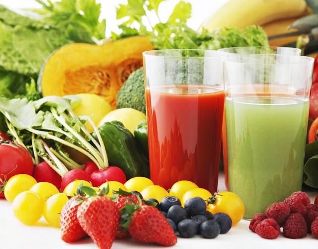 Alimentos para eliminar a retenção de líquidos