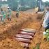 COVID-19: AMAZONAS ULTRAPASSA 25 MIL CASOS E SOMA 1.620 MORTOS
