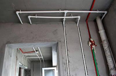 Jasa mekanikal elektrikal plumbing semarang