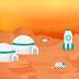 Misi ke Mars Terlalu Berbahaya, Adakah Solusinya?
