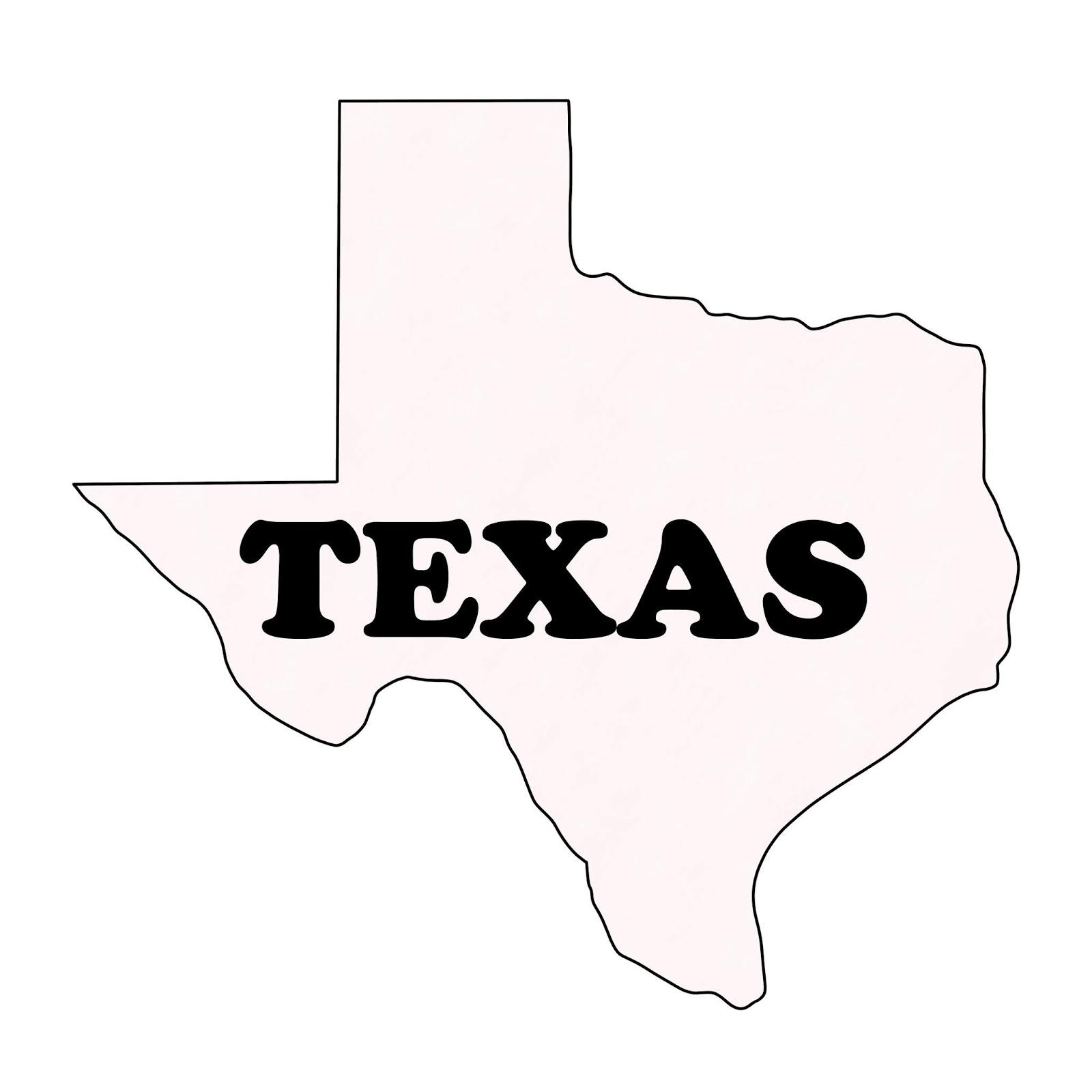 Texas Travel Guides