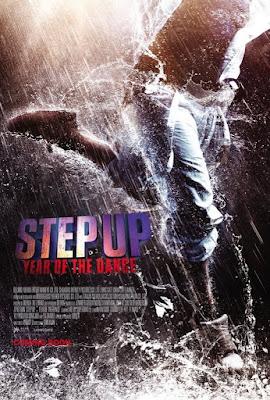 Step Up Year Of The Dance [2019] [NTSC/DVDR- Custom HD] Chino, Español Latino