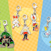 8th Gen Pokedex Charms