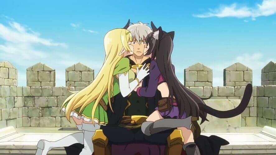 Rekomendasi Anime yang Mirip dengan Shinchou Yuusha: Kono Yuusha ga Ore Tsueee Kuse ni Shinchou Sugiru