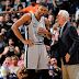 Nypost : Tim Duncan is back with Spurs in a different role