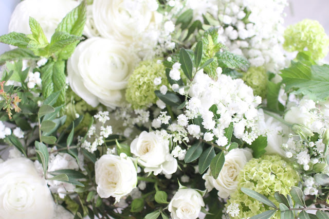 Fleurite mariage Lyon