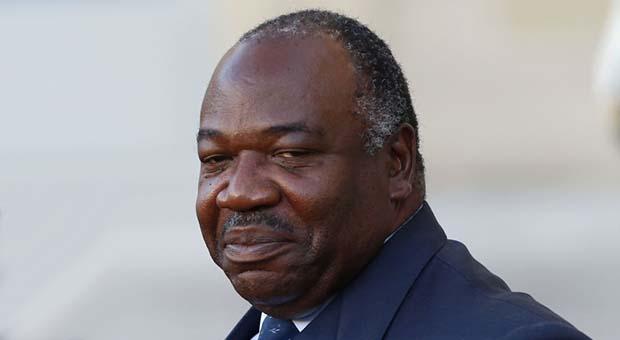 Gabon Gagalkan Percobaan Kudeta Militer