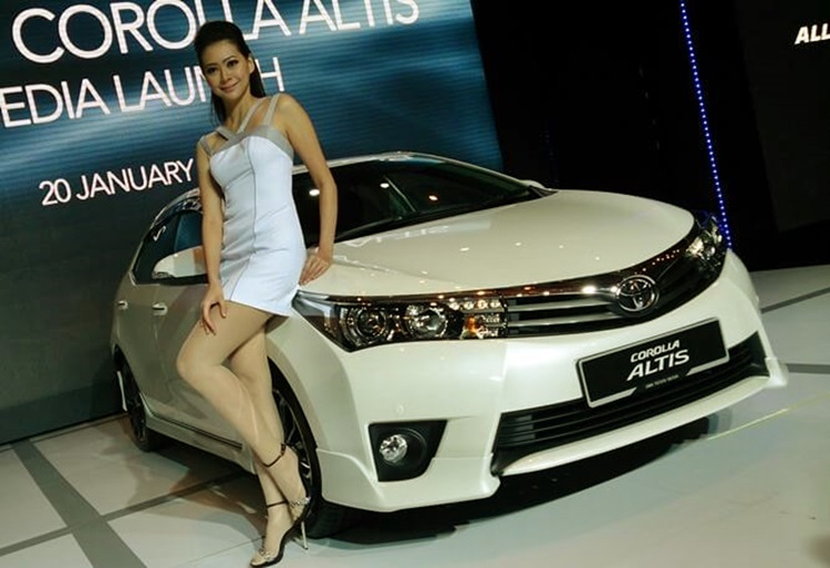 Toyota Corolla 2019 Review Release Date Price and Redesign