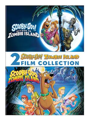 Scooby-Doo Return to Zombie