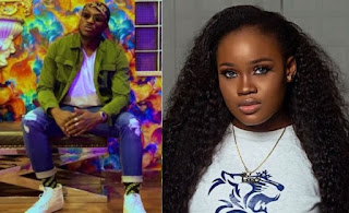Peruzzi and Cee-C sparks dating rumors