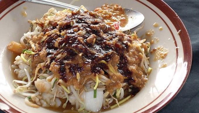 Rekomendasi Wisata Kuliner Bogor Dekat Stasiun, No.4 Wajib Dicoba
