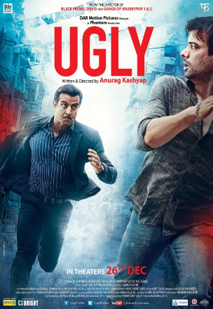 Ugly 2013 Full Hindi Movie Download