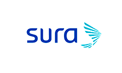 Certificado de Afiliación a EPS SURA