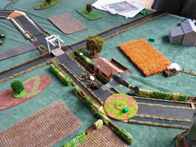 Will's Marker Garden terrain - updated 9/5/18 2018%2BMarket%2BGarden%2Btest%2B1