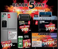 Makro Black Friday