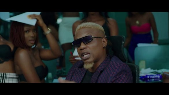 VIDEO: Reminisce ft. Olamide, Naira Marley, Sarz – Instagram